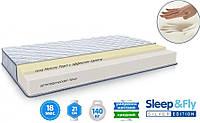 Матрас Sleep&Fly Silver Edition Ozon / Озон