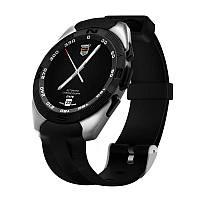 Умные часы  Smart Watch G5 Silver SWG5S, КОД: 148780