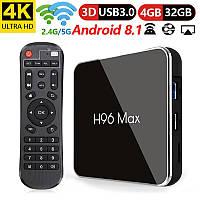 H96 Max X2 4/32GB