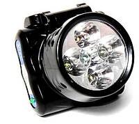 Легкий, компактный фонарьYajia 1829-5 LED