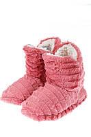 Тапочки женские 120PTSGSJ-08 (Розовый)