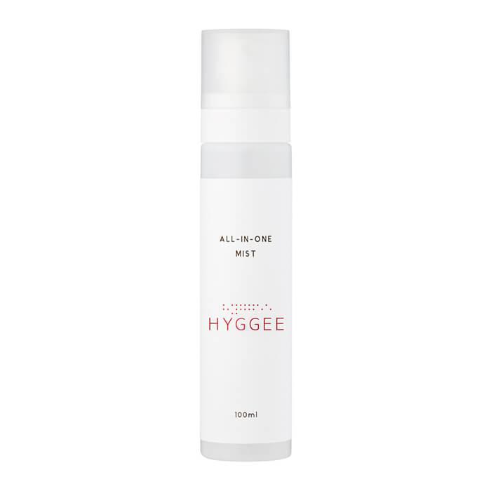 HYGGEE All-In-One Mist Увлажняющий мист