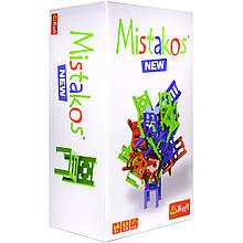 Настольная игра Mistakos (Стульчики)