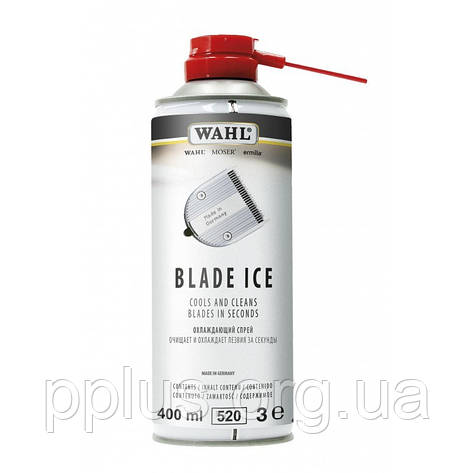 Охлаждающий спрей для машинок Wahl Blade Ice  2999-7900, фото 2