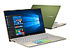 ASUS VivoBook S15 S532FLC-BN142T i5-10210U/8GB/512/W10 MX250 Green