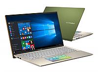 ASUS VivoBook S15 S532FLC-BN142T i5-10210U/8GB/512/W10 MX250 Green, фото 1