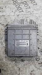 Блок управління двигуном (ебу) Chrysler Voyager P04686660AB