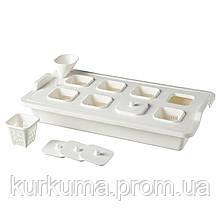 IKEA VAXER Набор для рассады, 41x22 см (303.187.28)