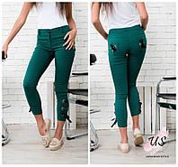 Женские джинсовые капри. Цвета!