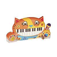 Музыкальная Игрушка – Котофон