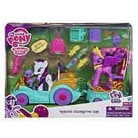 Набор My Little Pony Праздничный Кортеж Твайлайт Спаркл