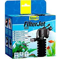 Фильтр внутренний Tetra FilterJet 600 для аквариума до 120-170 литров код 287143