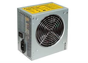 Блок питания Chieftec GPA-700S; ATX 2.3, APFC, 12cm fan, КПД >80%, bulk, фото 3