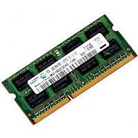 Модуль памяти SO-DIMM 4GB/1600 DDR3 Samsung (M471B5273CH0-CK0) Восстановленный