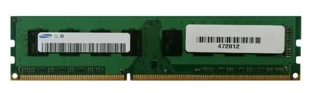 Модуль памяти DDR3 4GB/1600 Samsung original (M378B5173EB0-CK0) Восстановленный, фото 2