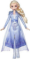 Кукла Эльза  Холодное сердце 2 Disney Frozen 2 Elsa Fashion Doll Hasbro, фото 1
