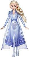 Кукла Эльза  Холодное сердце 2 Disney Frozen 2 Elsa Fashion Doll Hasbro