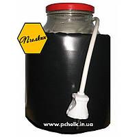 Декристализатор для меда (на банку)