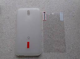 Чехол для HTC Desire 610 + плёнка