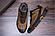 Мужские зимние кожаные ботинки Natural Motion Winter копия, фото 5