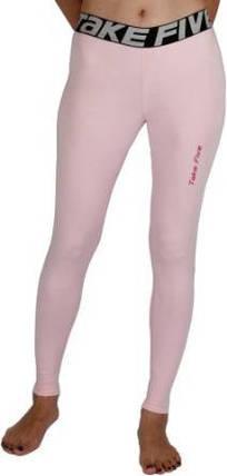 Женские компрессионные штаны Take Five для тренировок, фото 2