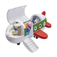 Игровой Набор Peppa - Самолет Пеппы