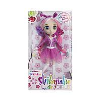 Кукла Shibajuku S2 - Шизука (33 См.)