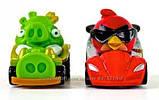 Angry Birds Трек Гонка у Свинской Скалы Go Telepods Pig Rock, фото 2