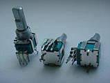 Потенциометр ALPS  A10k 15mm для пультов, зв.карт PRESONUS, фото 9