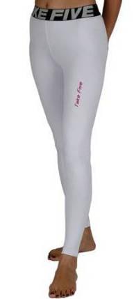 Женские компрессионные штаны Take Five для бега, фото 2