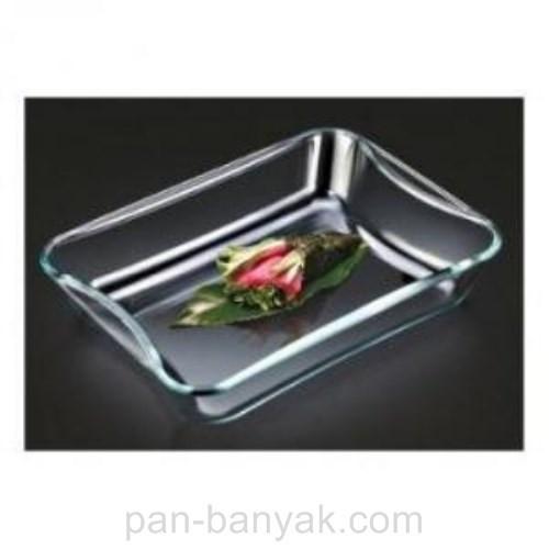 Емкость для запекания Simax Exclusive прямоугольная 3,5л 35х27 см h6,2 см жаропрочое стекло (7226 Simax)