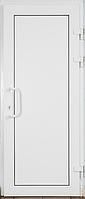 Пластикові вхідні двері Steko 900*2050