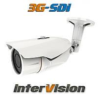 3Mp Высокочувствительная видеокамера 3G-3MX0550 марки interVision
