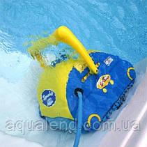 Робот пилосос Aquabot Bravo для приватних басейнів, фото 3