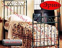"""Металлическая кровать односпальная """"Эрин"""""""