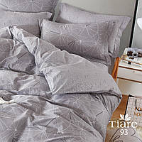 Комплект постельного белья Вилюта Tiare сатин люкс 93 евро