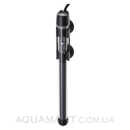 Обогреватель AquaEl PLATINUM 150W с электронным термостатом, фото 2