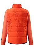 Демисезонная куртка для девочки Reima Hiili 531401-2770. Размеры 134 - 158., фото 2