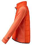Демисезонная куртка для девочки Reima Hiili 531401-2770. Размеры 134 - 158., фото 3