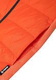 Демисезонная куртка для девочки Reima Hiili 531401-2770. Размеры 134 - 158., фото 4