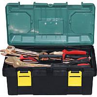 Набор инструментов искробезопасных 34пр., в пластиковом ящике GARWIN (GSK-2534)