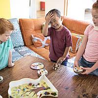 Обучающая Игра Educational Insights - Ловкая Белочка Оригинал (KDS-EI-3405)