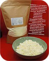 Альбумин 80% белка (яичный белок) (Украина) вес:500 гр