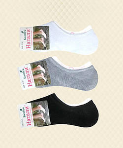 Носки женские Следы