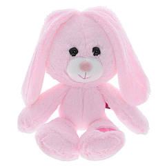 Мягкая игрушка Розовый Зайчик Беня Fancy ZBYA0