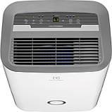 Осушитель воздуха ELECTROLUX EXD20DN3W 20L / 24h, фото 2