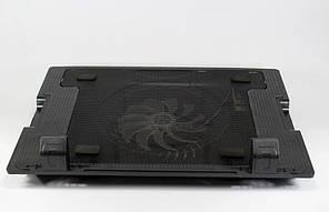 Подставка для ноутбука кулер ColerPad ErgoStand