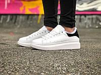 Взуття Alexander McQueen White хутро