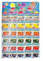 Гидрогель декоративный 30 пакетиков