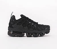 Взуття Nike Air VaporMax Plus TN All Black.   - 45.